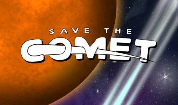 Save the Comet