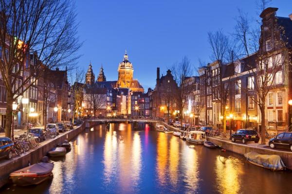 Oyunder'in Amsterdam yolcuları belli oldu