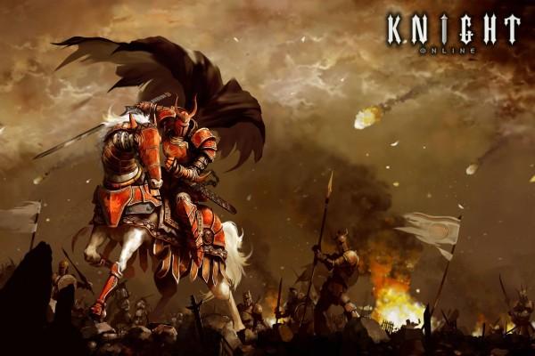 Basın Bülteni: Knight Online Oyununa Yönelik Hukuki İhlaller Hakkında Bilgilendirme