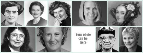 Anita Borg Doğum Günü Etkinlikleri - Bilişimci Kadınları Dinliyoruz