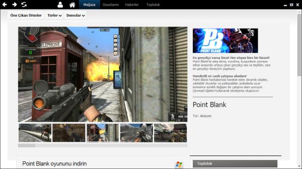 Basın Bülteni: Blink! çevrimiçi oyunlara yeni heyecanlar getirmeye hazırlanıyor