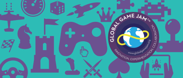 Global Game Jam'e giriş kiti