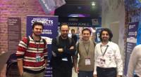 13-14 Ocak Londra'da düzenlenen ve Türk geliştiricilerin de bulunduğu PG Connects'te Oyunder olarak derneğimiz de temsil edildi.