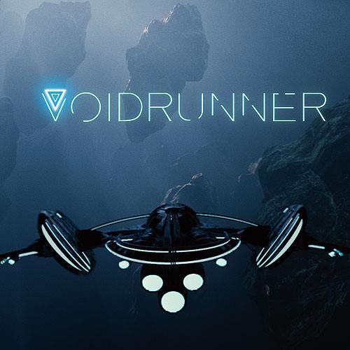 Yeni bir uçuş oyunu: Voidrunner