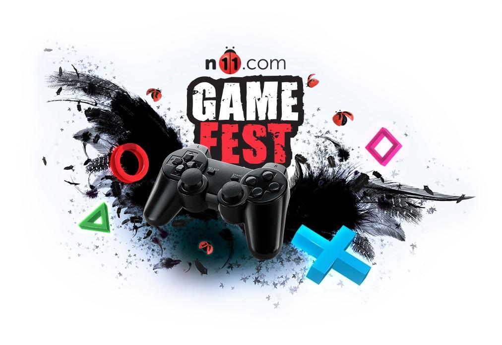 Basın Bülteni: n11.com'la Oyun Dolu Bir Gün