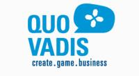 Quo Vadis ve Berlin Uluslararası Oyun Haftası'ndan (INTERNATIONAL GAMES WEEK BERLIN) haberler var.