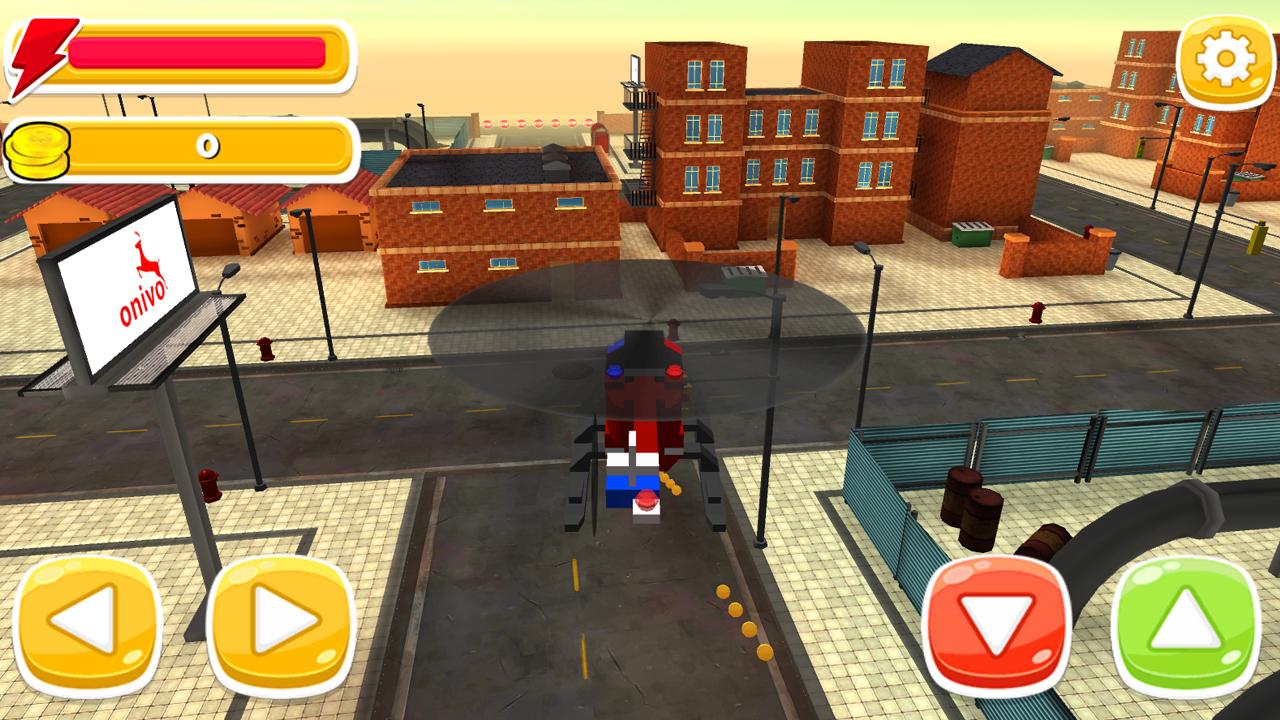 Onivo Games'ten Toy Car Simulator ile eğlenceli bir yarışa hazır olun