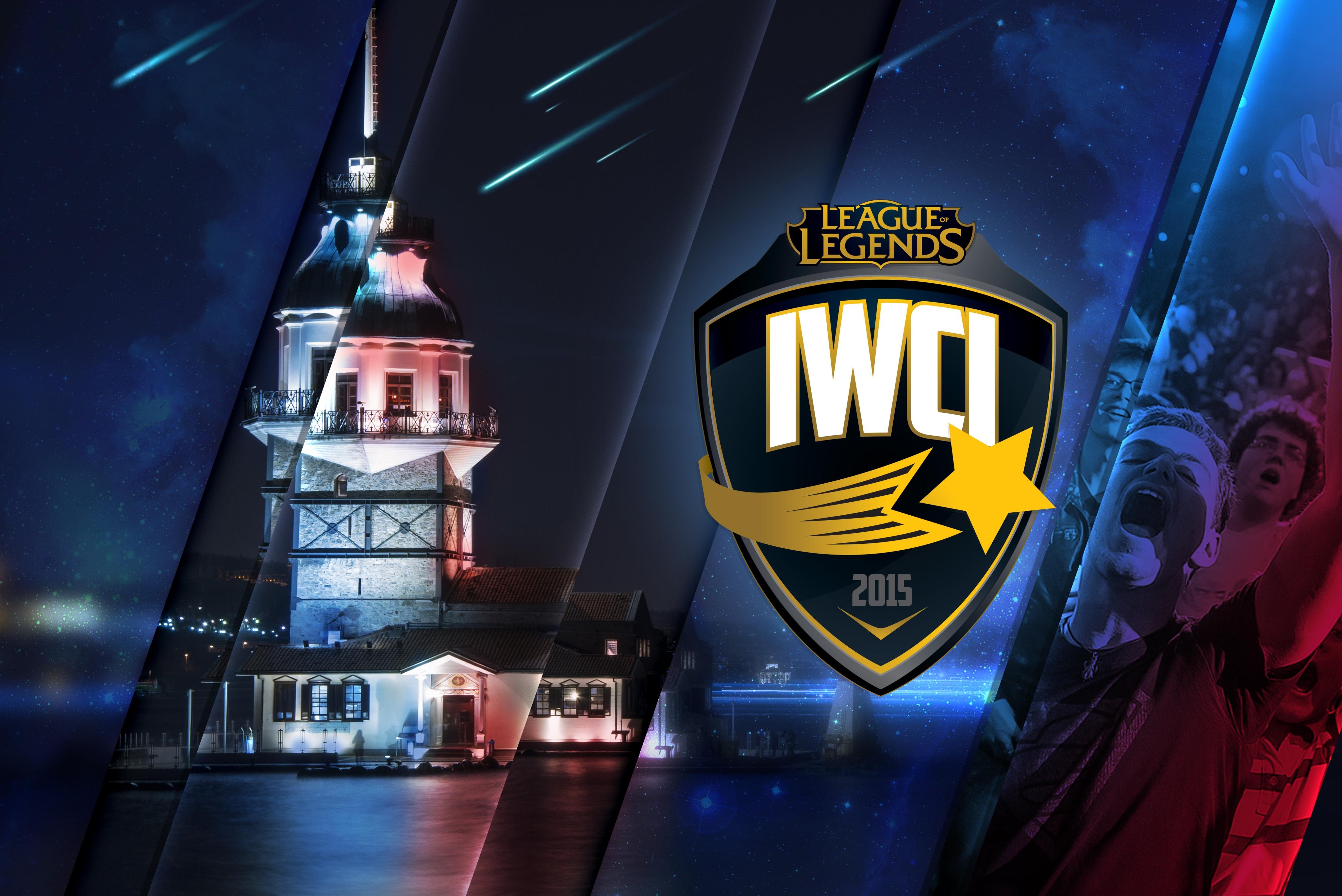 League of Legends Uluslararası Wild Card Özel Turnuvası Bu Yıl İlk Kez İstanbul'da