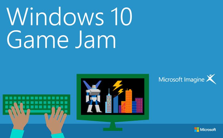 Türkiye'nin ilk Windows 10 Oyun Geliştiricisi olmaya hazır mısın?