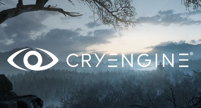 Basın Bülteni: Crytek, CRYENGINE İçin Gelen Güncellemeyle 3 Yeni Platforma daha Destek Verecek