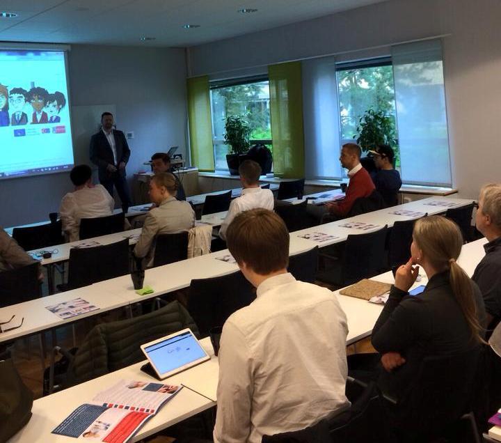 Basın Bülteni: TBV, INTOUCH-ICT Projesiyle Profesyonelleri Oyun ile Gelişime Davet Ediyor