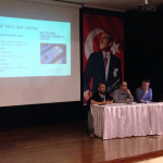 Oyunder akademik kurul üyeleri Beşiktaş ilçesindeki lise öğretmenlerine video oyunları ile ilgili bilgi verdi