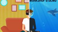 Oyunder /G #6 sizi sanal gerçekliğin güncel durumunu keşfetmeye davet ediyor. Sunumların bir kısmı İngilizce'dir.