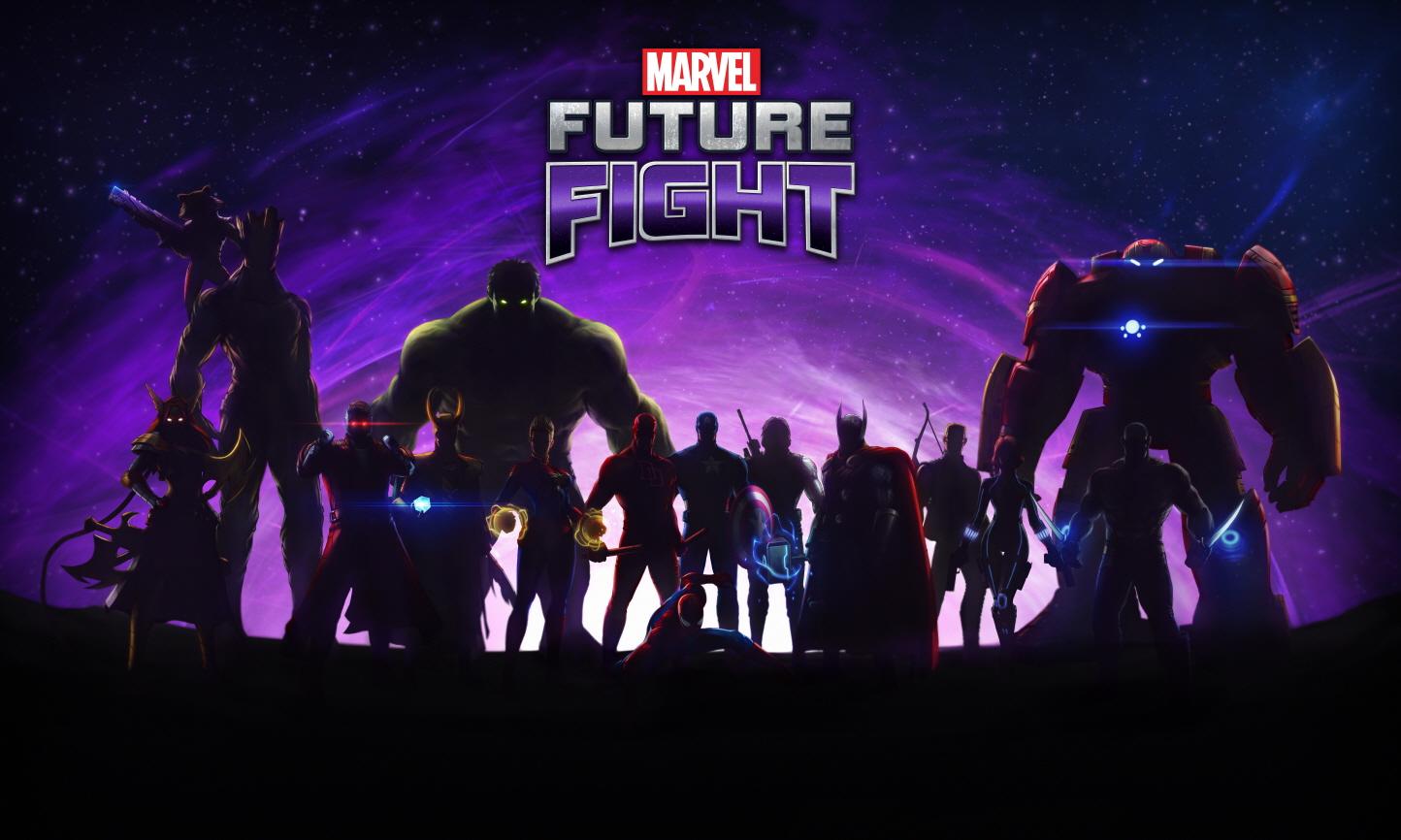"""Netmarble Yeni """"MARVEL Future Fight"""" Güncellemesini Duyurdu"""
