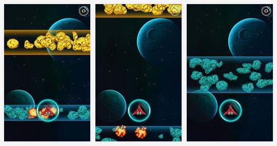 Atom Games'ten Pulsar Paradox : Binary Array çıktı