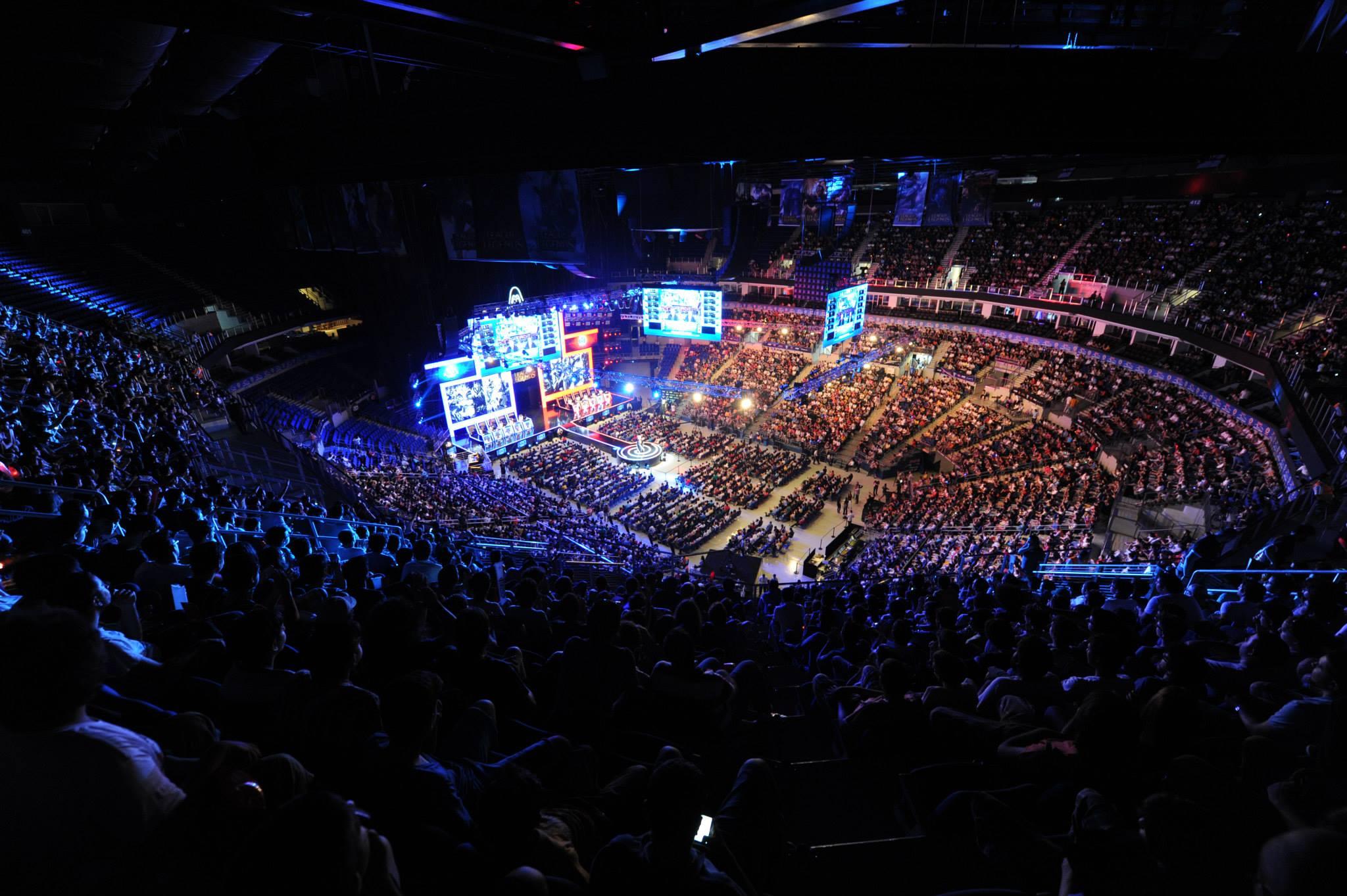 League of Legends Türkiye Büyük Finali Biletleri 08 Temmuz'da Satışta