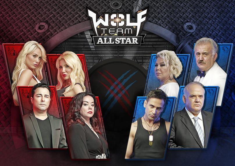 Wolfteam'den 6. Yıl Sürprizi: Wolfteam All Star!