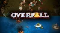 Geçtiğimiz hafta Pazartesi günü Pera Games'in geliştirmekte olduğu Overfall adlı roguelike tactical RPG oyun Kickstarter'a çıktı. Overfall bu kampanyayı başarıyla tamamlayacak ama tahminimce bu oyun Türkiye'de değil de, Kuzey Amerika […]