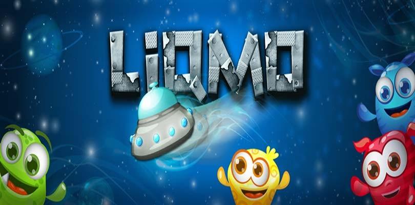 Liqmo - Matching Magic Gems hızlı bir match-3 deneyimi sunuyor