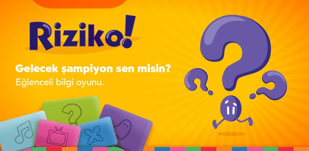 Yerli oyun geliştiricilerinden Nitrid Game 'in yeni oyunu Riziko Google Play'de yayında...