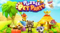 Netmarble Games, FunnyG Co.Ltd. tarafından geliştirilen en yeni mobil puzzle oyunu Puzzle Pet Party'nin adını ve tanıtım fragmanını bugün yayınladı ve Netmarble'ın bu ay içerisinde resmi açıklamayı yapması bekleniyor.