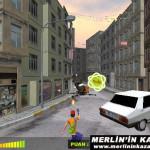 Eti Yami: Mekanik İstila, 2006