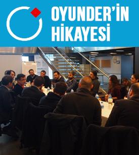 Oyunder'in Hikayesi
