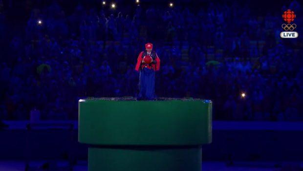 21 Ağustos 2016 akşamında düzenlenen 31'inci Yaz Olimpiyatları Rio 2016'nın kapanış töreninde ilginç bir olay gerçekleşti. Brezilya'nın festival kültürünü yansıtan renkli ve eğlenceli kapanış töreninin sonunda her yıl adet olduğu […]