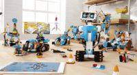 Dünyanın en büyük oyuncak üreticilerinden Lego, Boost platformu sayesinde çocuklara kod yazmayı öğretecek. 1949 yılında Danimarka'da kurulan ve kısa sürede dünya çapında başarıya ulaşan oyuncak üreticisi Lego, günümüzde dünya çapındaki […]