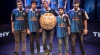 Dota 2'nin En Büyüğü Team Entelechy!Red Bull Son Şampiyon büyük finalinde Dark Passage ile kapışan ekip, kupayı kaldıran taraf oldu! Türkiye'nin en büyük Dota 2 turnuvası Red Bull Son Şampiyon'un […]