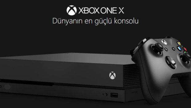E3 2017'de Microsoft'un merakla beklenen konsolu, Project Scorpio kod adıylabildiğimiz ama Xbox One X olarak duyurulan yeni konsol idi. Yeni Konsol Xbox One X Dünyanın en güçlü konsolu olarak lanse […]