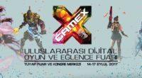 GameX 2017 Uluslararası Dijital Oyun ve Eğlence Fuarı, Oyunder'in /G adını verdiği özel sektör etkinlikleri dizisine 4. kez ev sahipliği yapıyor. GameX 2017, yenilenen yüzüyle 14-17 Eylül tarihlerinde İstanbul TÜYAP […]