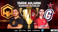 30 Eylül'de Uniq İstanbul Tiyatro Sahnesi'nde gerçekleşecek Wolfteam Türkiye Kupası 2017 Finali, Türkiye'nin köklü espor kulüplerinden HWA Gaming ve Galakticos Team'in mücadelesine sahne olacak. Netmarble Türkiye, Türkiye'nin en çok oynanan […]