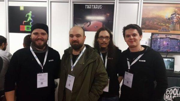 Gist 2017 : Abyss Gameworks ile Tartarus hakkında sohbet ettik…