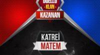 Wolfteam Düello: Klan'da şampiyon Katre-i Matem Türkiye'nin en çok oynanan FPS oyunu Wolfteam'e uzun zamandır damga vuran iki klanın muhteşem karşılaşmasında kazanan Katre-i Matem oldu. Zirvedeki JoyYaMYaMLaR ile Katre-i Matem […]