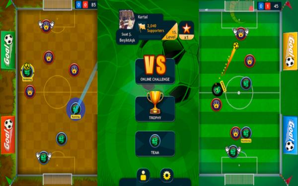 Soccer Arena Online