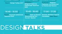 """Design Week Turkey 8-12 Kasım'da Lütfi Kırdar Kongre Merkezinde Gerçekleşecek! Tasarım ile tüm endüstrileri buluşturmak amacı ile yola çıkan Design Week Turkey, ikinci yılında """"Tasarımın Potansiyeli"""" temasını gündeme taşıyor. Tasarımın […]"""