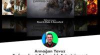 Ankara Game Talks tarafından düzenlenen etkinliklerin yenisi, Mount & Blade oyun serisiyle büyük başarı yakalayan TaleWorlds'ün kurucusu Armağan Yavuz'un katılımıyla 1 Aralık 2017'de Ankara'da gerçekleşecek. Steam ve AAA oyunların konuşulacağı […]