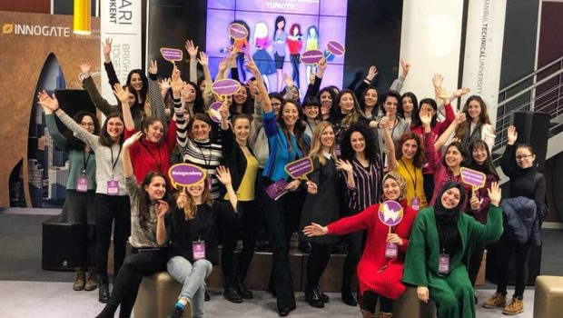 Women in Games Turkey celebrate International Women's Day🚀 Who's in Games? Women in Games🚀 Dünya Kadınlar Günümüz Kutlu Olsun💪 Women in Games Turkiye olarak 8 Mart Dünya Kadınlar Gününe ithafen […]