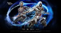 EFSANEVİ ASSASSIN'S CREED KARAKTERLERİ MOBİL OYUN LEGACY OF DISCORD'DA! 8 Şubat 2018 itibariyle, efsanevi usta Assassin's Creed'in efsanevi usta karakteri Ezio dünyanın en popüler mobil ARPG'si Legacy of Discord – […]