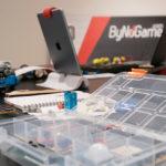 BynoGame robotik ve oyun programlama 4
