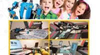Tebrikler ve TeşekkürlerByNoGame Geçtiğimiz yıl geleceğimize ve tüm çocuklarımıza armağan olsun diye 1.000 fidan diken üyelerimizden ByNoGame, şimdi ise çocuklarımızın eğitimi için yeni teknoloji üssü ofisinde Robotik ve Oyun Programlama […]