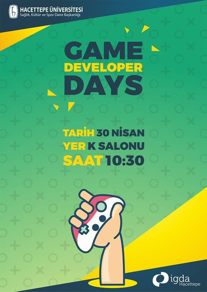 Game Developer Days