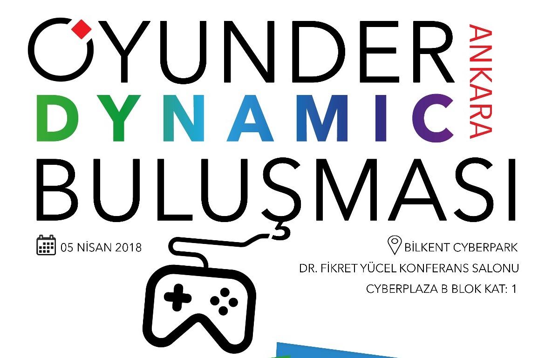 Oyunder Ankara Dynamic