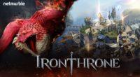 Iron Throne ile Eşsiz Kahramanlar Sistemi ve Takım Lejyon Savaşı ve Büyük Savaş dahil modlar ile tam özellikli MMO strateji oyunu için ön kayıt dönemi başlıyor. MMO türündeki Iron Throne'un […]