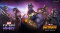 Marvel Stüdyoları'nın gösterime girecek 'Avengers: Infinity War' filminden esinlenen yeni özellikler kostümler ve aşamalar MARVEL Future Fight oyununa bugün ekleniyor. Marvel Stüdyoları'nınAvengers:Infinity War filminin gösterime girmesiyle birlikte, dünya çapında en […]