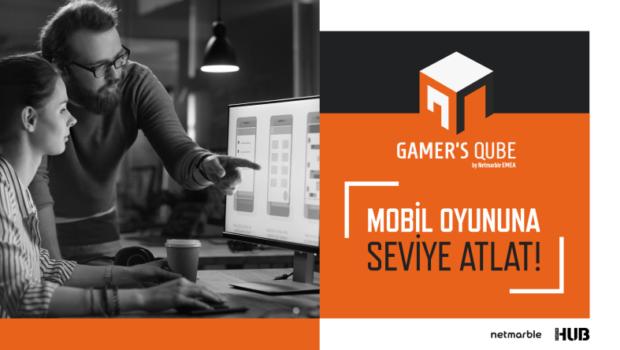 Netmarble ve StartersHub işbirliğiyle sürdürülen ileri hızlandırma programı Gamer's Qube, Türkiye'yi mobil oyun dünyasının sayılı merkezlerinden biri haline getirmeyi hedefliyor Gamer's Qube'dan mobil oyun geliştiricilere davet Netmarble EMEA ve StartersHub […]