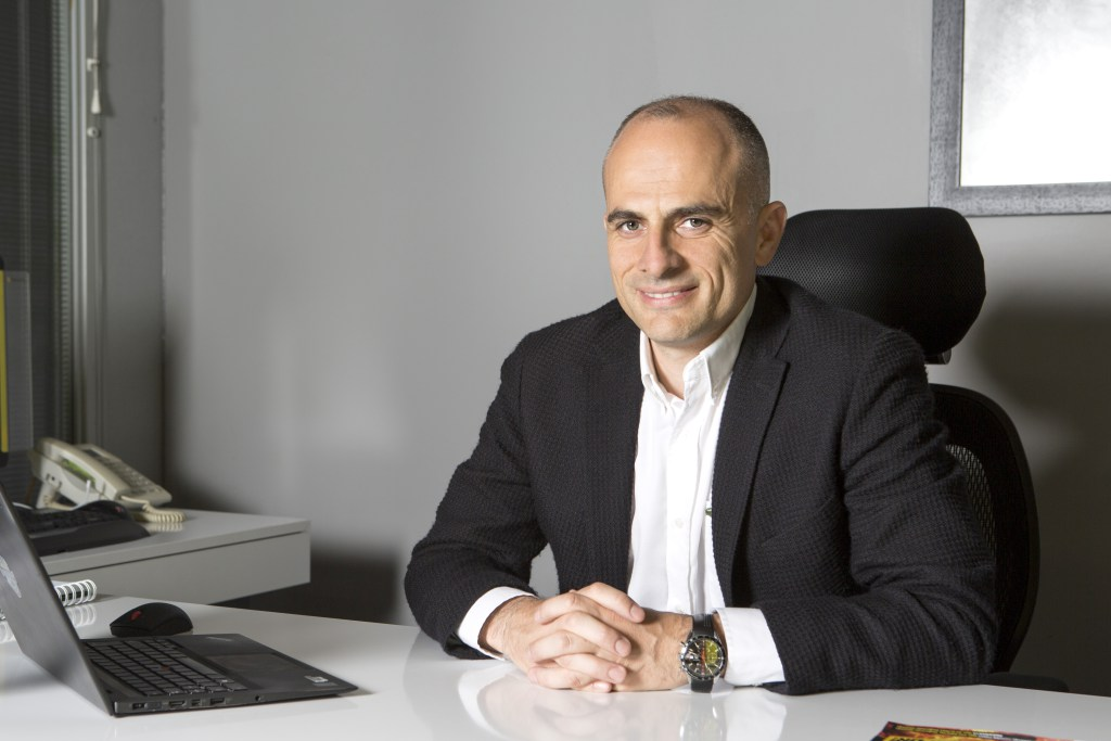 Netmarble EMEA CEO'su Barış Özistek