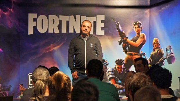 Fortnite Türkiye Lansmanı The Game for Big Kids'de Gerçekleşti. Basının büyük ilgi gösterdiği Fortnite Türkiye lansmanı Oyunder'in üyelerinden The Game For Big Kids'in ev sahipliğinde gerçekleşti. Epic Games'in ülkemizde de […]