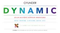 Seminer Maratonu Başlıyor Oyunder için artık geleneksel bir etkinlik olan Dynamic Oyun Sektörü Etkinlikleri'nin GameX 2018 ayağı bu yıl 6-8 Eylül tarihleri arasında Tüyap Kongre ve Fuar Merkezinde gerçekleşecek. Etkinliğin […]